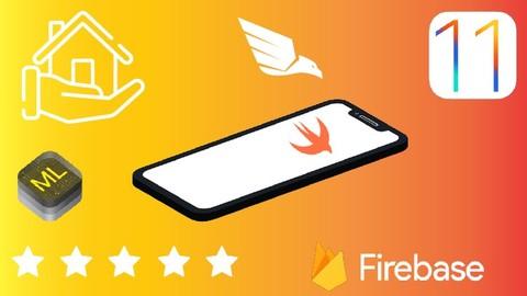 iOS 11, Swift 4 become professional iOS developer
