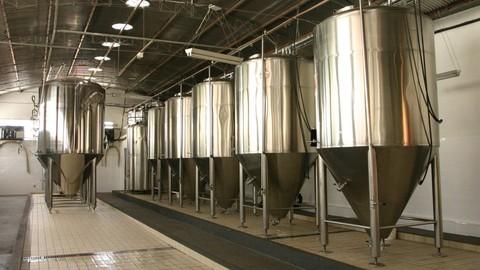 Negócios Cervejeiros - Curso Completo