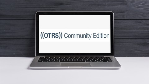 Personalizando ((OTRS)) Community Edition