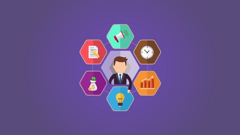 Strategic Business Development - How to Grow a Business