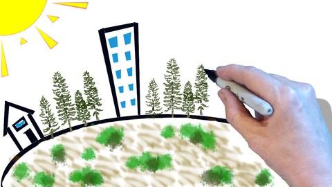 DIY Whiteboard Videos from Scratch