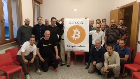 Corso Bitcoin Base