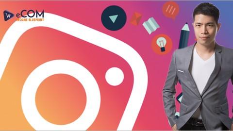 Instagram Marketing Mastery for Business Startup & Beginners