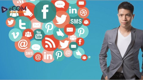 Social Media Marketing for beginners, Small Business Startup