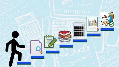 Guide to preparation of financial statements