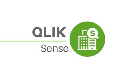 Desenvolvedor Qlik Sense