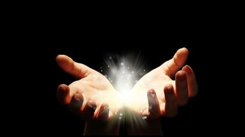 Intro to Chi Energy [Prana, Ki, Lightwork, Reiki, Lovelight]