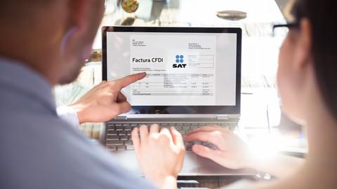 Curso de Facturación Electrónica CFDI 3.3 desde el SAT