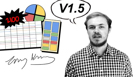 Mastering Planning v1.5 - The Visual Expansion Pack Upgrade