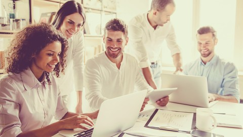 7 Facets of Employee Engagement and 50 Ideas for Doing It