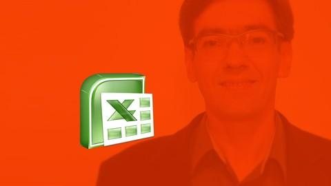 Microsoft Excel Avançado 2016