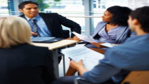 Applied Executive Ed: Building Effective Organizations