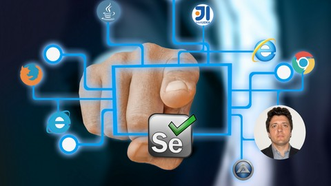 Selenium: Easy Guide to Automated Functional Testing Dev