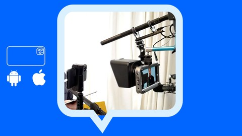 How to set up a home video studio - with smartphones!