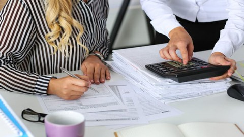 Corporate Tax Filing: Schedule M-3: Reporting Requirements