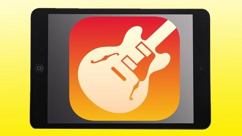 Garageband for iPad + iPhone - A Beginner's Guide