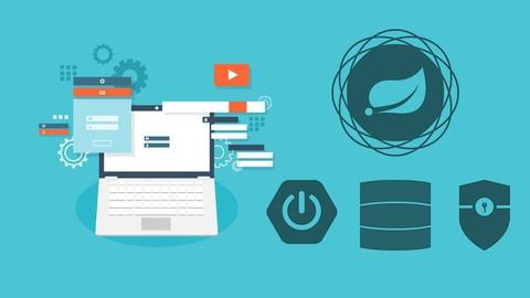 Spring Framework 5: Creando webapp de cero a experto 2021
