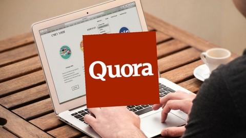 Marketing en Quora: Genera 1.000+ de Tráfico Web Gratuito
