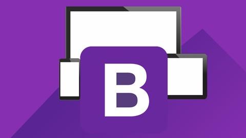 Create a website Bootstrap 4 rapid websites development