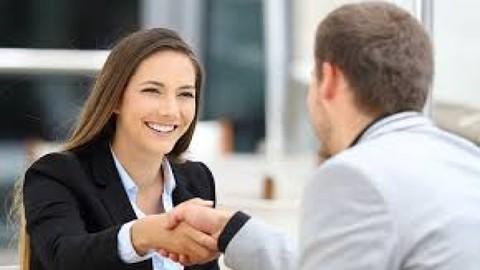 Negotiating Strategies and Sales Skills-Close More Business