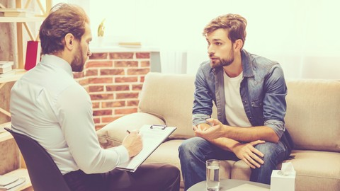 Introduction to Psychotherapy - ACCREDITED CERTIFICATE