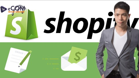 Shopify Store Pro Dropshipping with Aliexpress & Sell Shirt