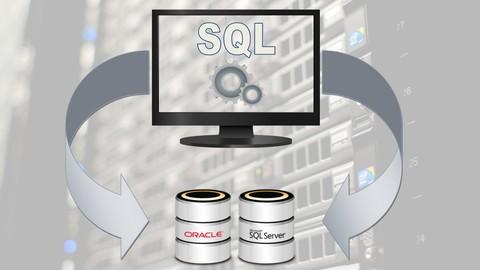 Impariamo da zero SQL con Oracle, SQL Server e MySQL