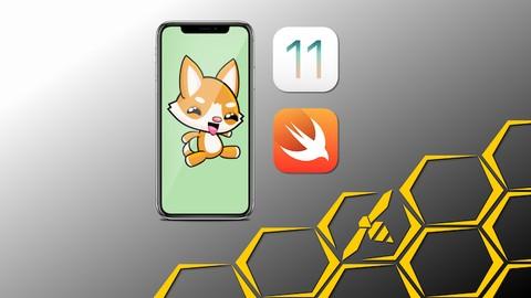Créez des animations pour iOS 11 avec Swift 4 et Xcode 9