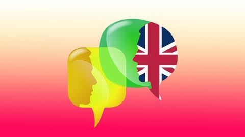 Master English Speaking  2