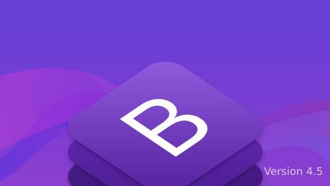 Développer avec Bootstrap 4 - Le Cours Complet