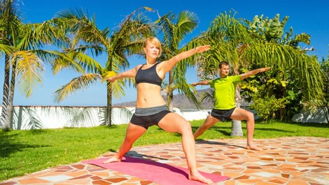 Professional Accredited Yoga Teacher Training Diploma Course