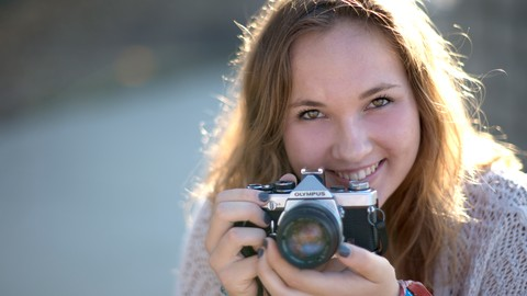 Portrait Photography for Beginners