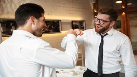 Hiring Friends: The Upside & Downside of Loyalty-Based Hires