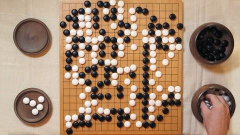 Go Oyunu 101
