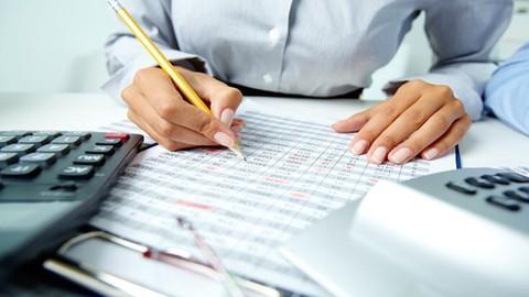 Corporate Tax Filing: Schedule M-3: Part II