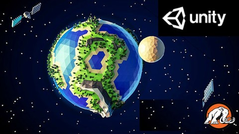 A to Z Unity® Development: Code in C# and Make Low Poly Art