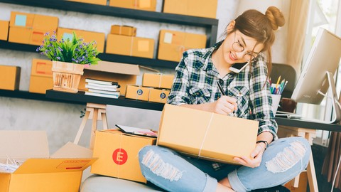Ecommerce Dropshipping Home business: Shopify & Woocommerce