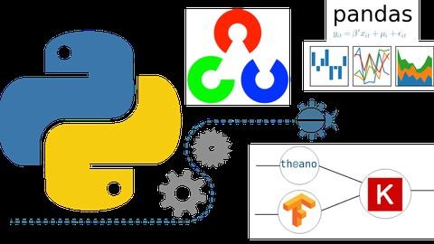 Python Uygulamalı Eğitim (OpenCV,Keras,Pandas)