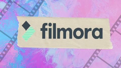 Wondershare Filmora  تعلم مونتاج الفيديو كالمحترفين ببرنامج