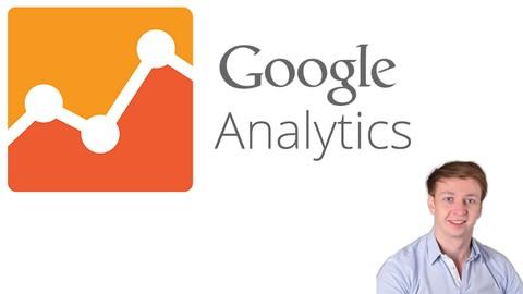 Google Analytics - Werde zum Google Analytics Profi!