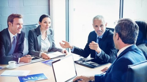 Human Resources: A Seat at The Strategic Leadership Table