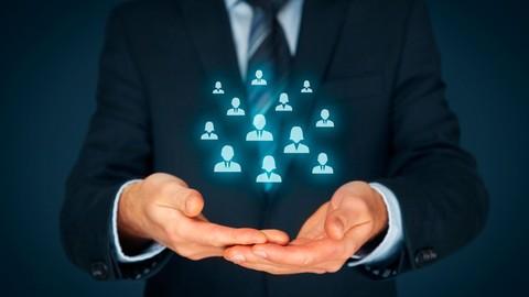 Human Resources (HR) Strategy Development