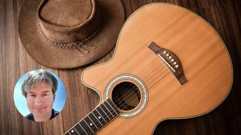 Bluegrass for the Curious Guitarist