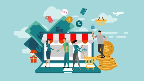 Selling Products Locally: Learn to Sell Your Products Online
