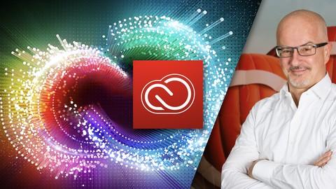 Adobe Creative Cloud: il corso che mancava!