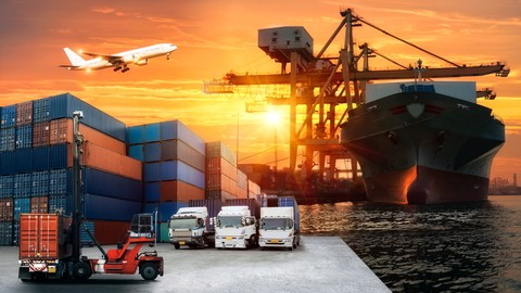 Supply Chain for Management Consultants & Business Analysts