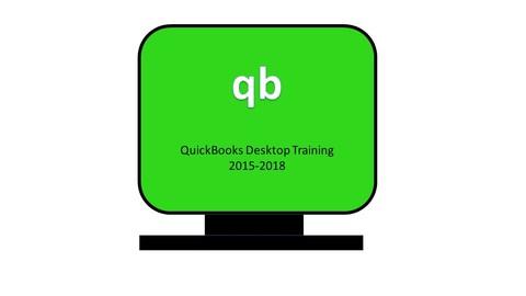 Complete QuickBooks Training 2018 2019 & 2020