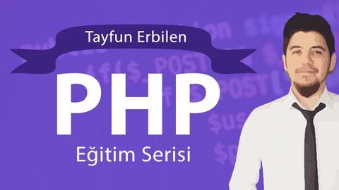 Sıfırdan PHP ve MySQL Eğitim Serisi