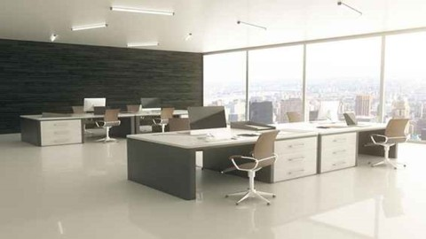 A Guide to Leasing Office Space