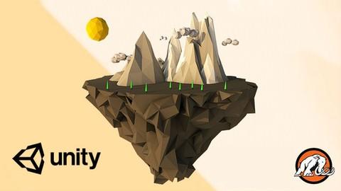 Ultimate Guide to Blender & Unity® Game Design & Development
